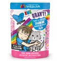 BFF OMG Tuna & Chicken Charm Me Dinner in Gravy Wet Cat Food Pouches