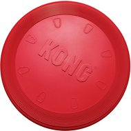KONG Classic Flyer Frisbee Dog Toy, Small