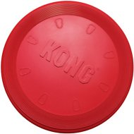 KONG Classic Flyer Frisbee Dog Toy