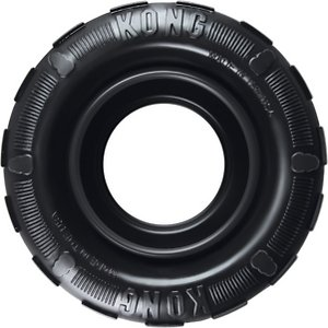 KONG Tires Dog Toy