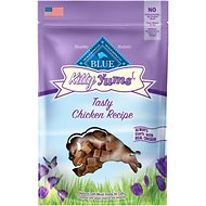 Blue Buffalo Kitty Yums Tasty Chicken Recipe Cat Treats, 2-oz bag