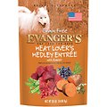 Evanger's Meat Lover's Medley with Rabbit Grain-Free Dry Dog Food
