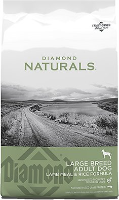 6. Diamond Naturals Large Breed