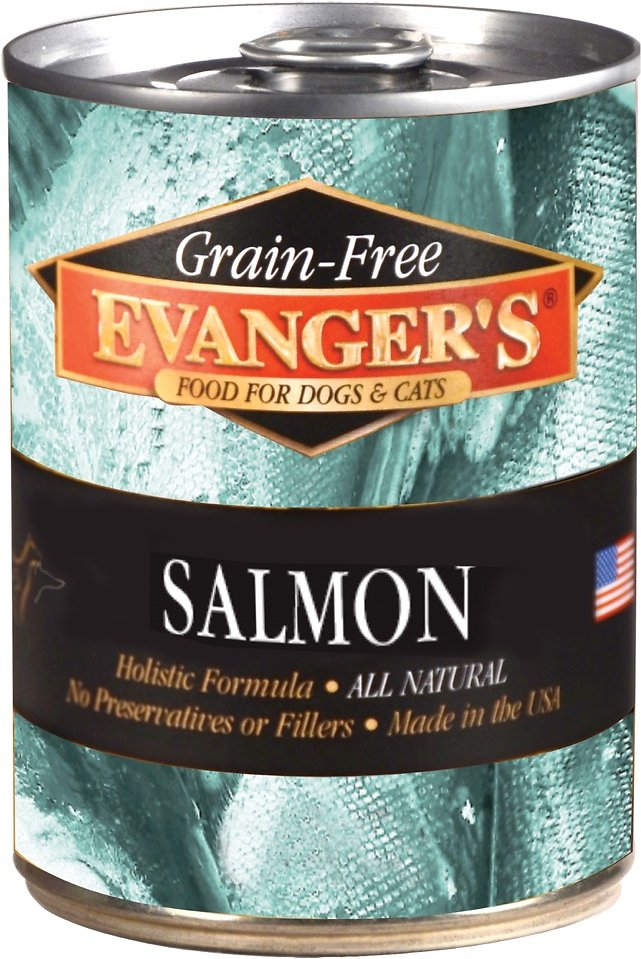Evanger S Canned Dog Food Reviews