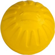 Starmark Fantastic DuraFoam Ball Dog Toy, Color Varies, Medium