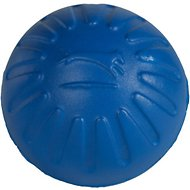 Starmark Fantastic DuraFoam Ball Dog Toy, Color Varies, Large