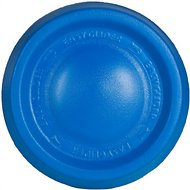 Starmark Easy Glide DuraFoam Disc Dog Toy, Color Varies, 9-in