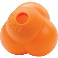 OurPets Atomic Treat Ball Dog Toy, Color Varies, Large