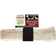 Wapiti Labs Split Elk Antlers Dog Chews, Large/X-large