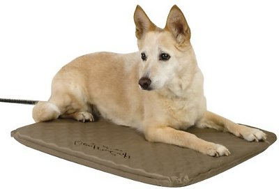 K&H Pet Products Lectro-Soft Outdoor Heated Pad