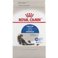 Royal Canin Indoor Adult Dry Cat Food, 3-lb bag
