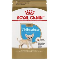 Royal Canin Chihuahua Puppy Dry Dog Food, 2.5-lb bag
