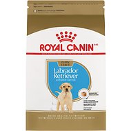 Royal Canin Labrador Retriever Puppy Dry Dog Food, 30-lb bag