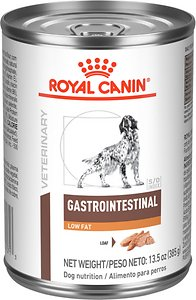 best dog food for flatulence