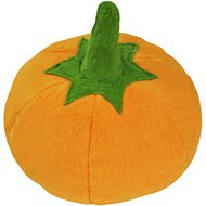 P.L.A.Y. Pet Lifestyle and You Garden Fresh Pumpkin Plush Dog Toy