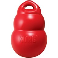 KONG Bounzer Dog Toy, Large