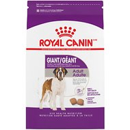Royal Canin Giant Adult Dry Dog Food, 35-lb bag