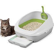 Tidy Cats Breeze Cat Litter Box System