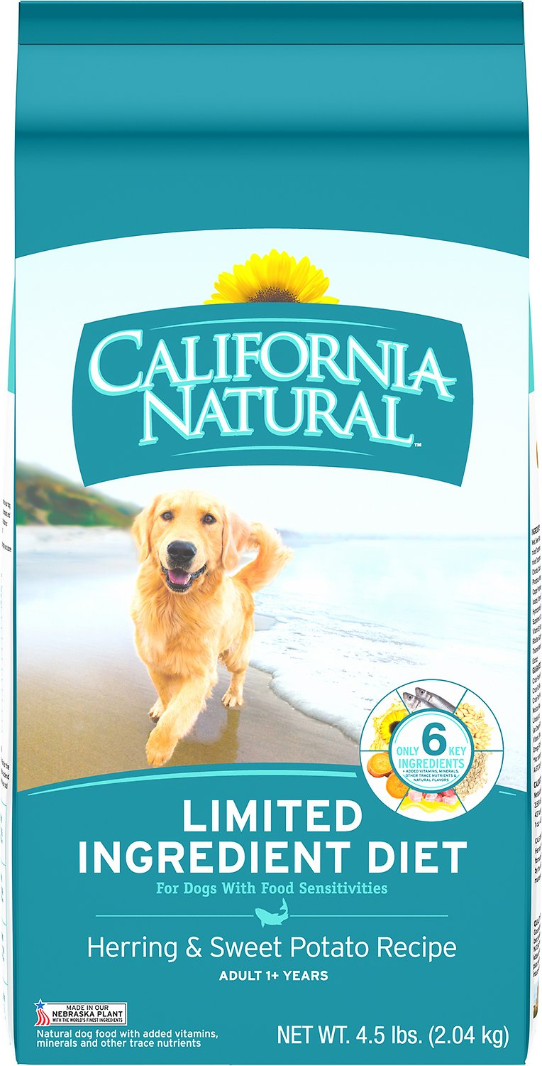 Where To Buy California Natural Dog Food