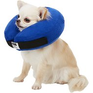 KONG Cloud Collar for Dogs & Cats, Small