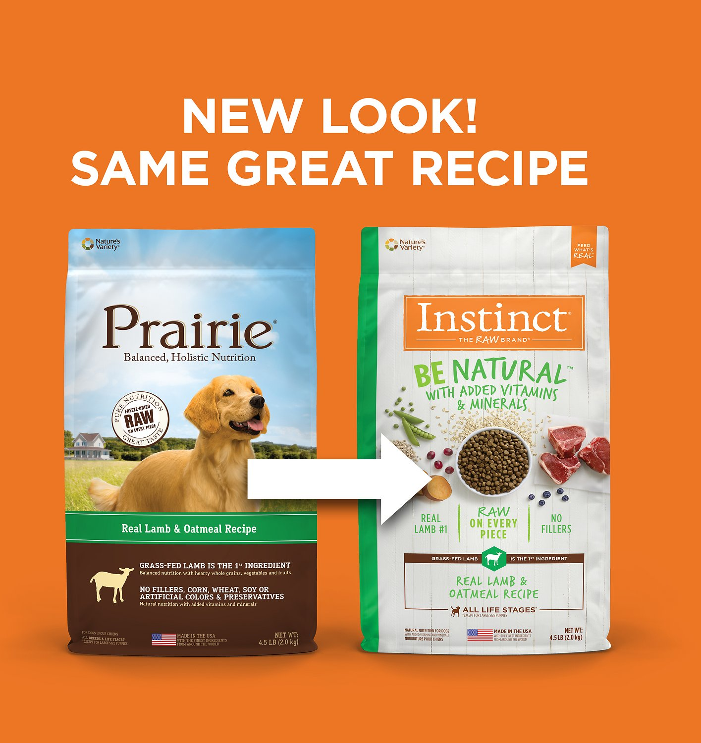 Nature S Variety Prairie Dog Food Reviews