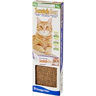Omega Paw Cat Scratch Box