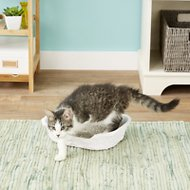 Nature's Miracle Small Disposable Cat Litter Box