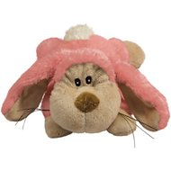KONG Cozie Floppy the Rabbit Dog Toy
