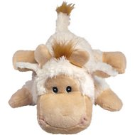 KONG Cozie Tupper the Lamb Dog Toy