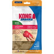 KONG Stuff'N Bacon & Cheese Snacks Dog Treats