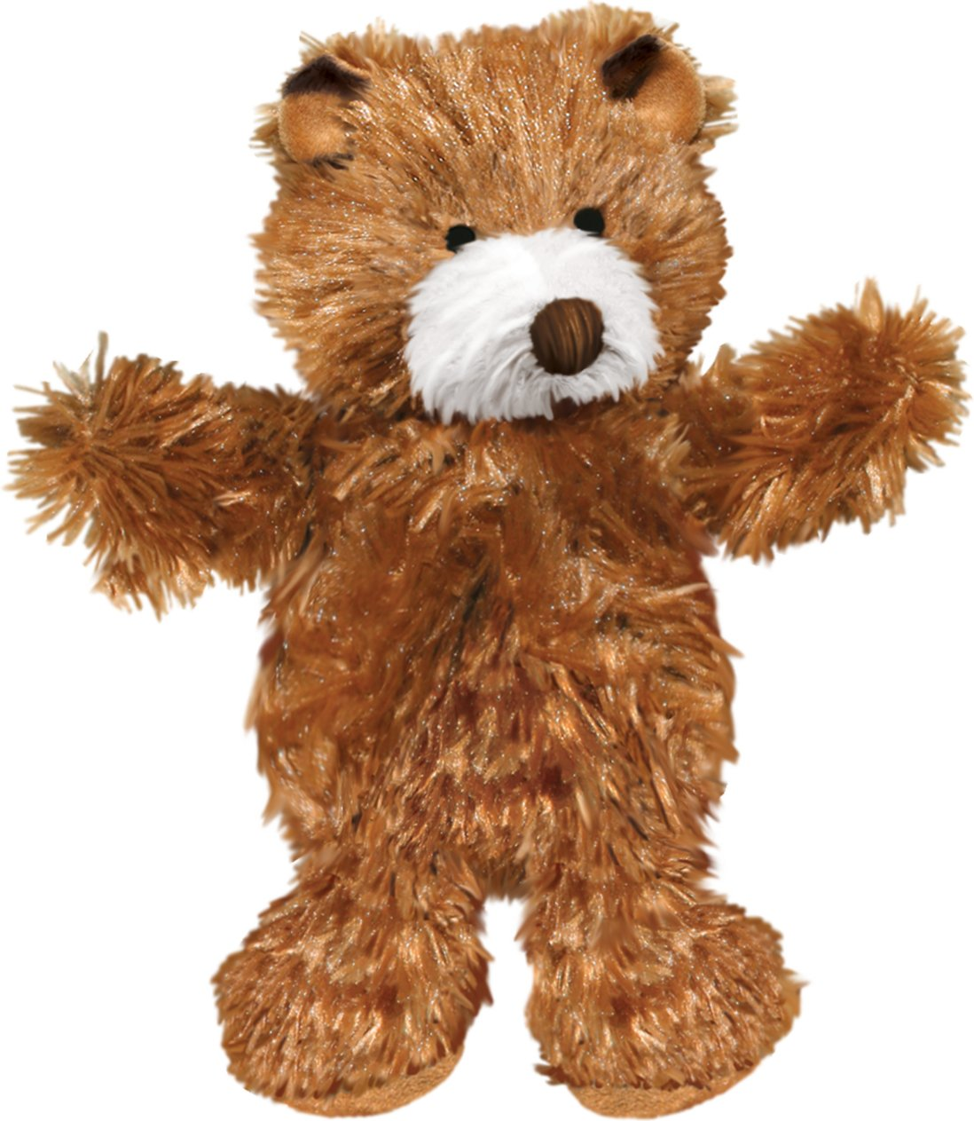 Stuffed Teddy Bear Dog Toy