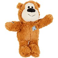 KONG Wild Knots Bear Dog Toy, Color Varies, Medium/Large