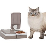 PetSafe Eatwell 2-Meal Automatic Pet Feeder