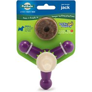 Busy Buddy Jack Dog Toy, Small