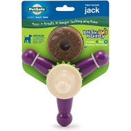 Busy Buddy Jack Dog Toy, Medium