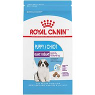 Royal Canin Giant Puppy Dry Dog Food, 30-lb bag