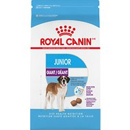 Royal Canin Giant Junior Dry Dog Food, 30-lb bag