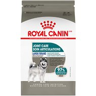 Royal Canin Maxi Joint & Coat Dry Dog Food, 30-lb bag