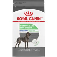Royal Canin Large Digestive Care Dry Dog Food, 30-lb bag
