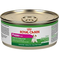Royal Canin Puppy Appetite Stimulation Canned Dog Food, 5.8-oz, case of 24