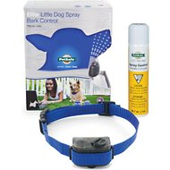 PetSafe Elite Little Dog Spray Bark Control Collar, 20-in