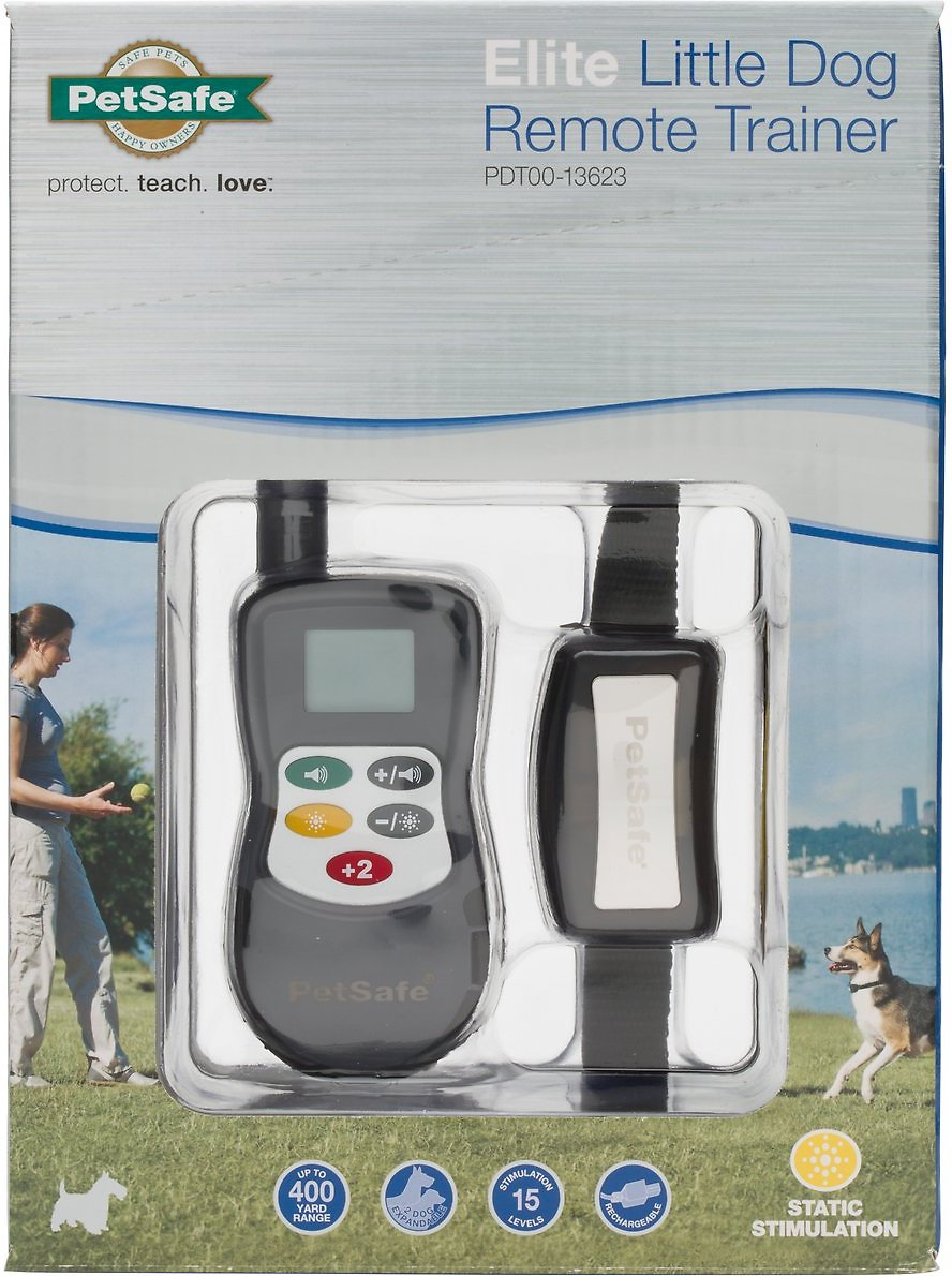 Petsafe Elite Little Dog Remote Trainer Reviews