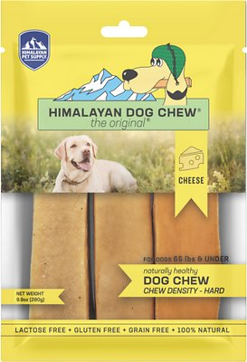 Himalayan Dog Chew Mixed Treats 3