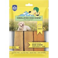 Himalayan Dog Chew Mixed Dog Treats, 3 count