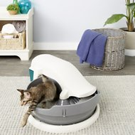 PetSafe Simply Clean Litter Box System