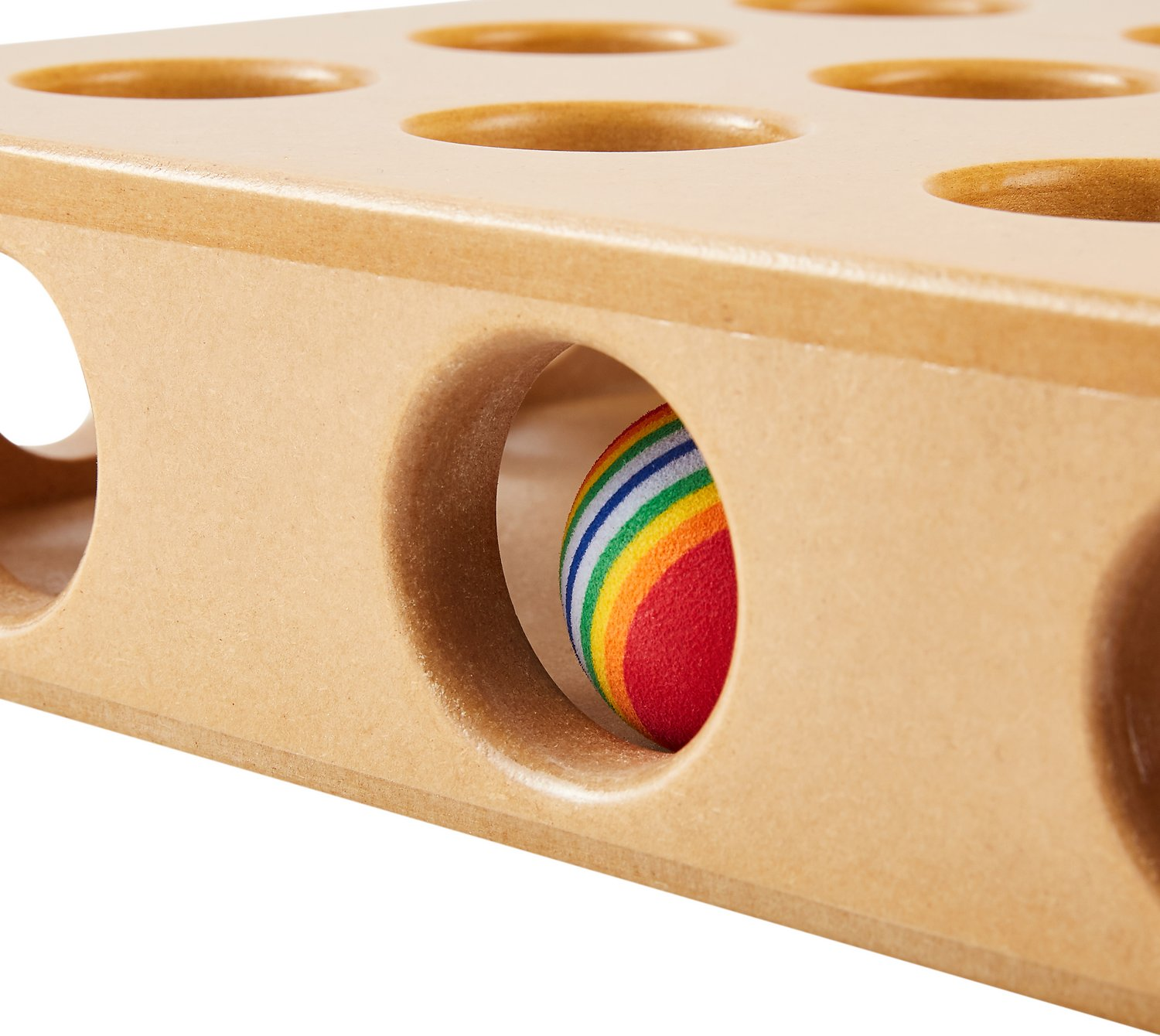 Peek A Prize Toy Box : Smartcat peek a prize toy box chewy