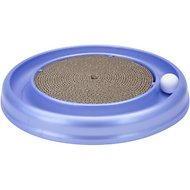 Bergan Turbo Scratcher Cat Toy, Color Varies