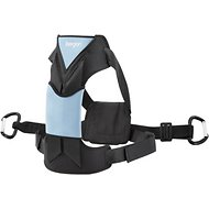 Bergan Auto Dog Harness with Tether, X-Large