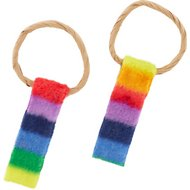 Cat Dancer Ringtail Chasers Cat Toy, 2 count