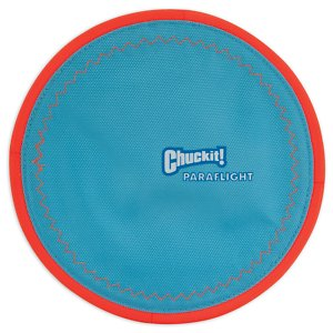 Chuckit Paraflight Dog Toy